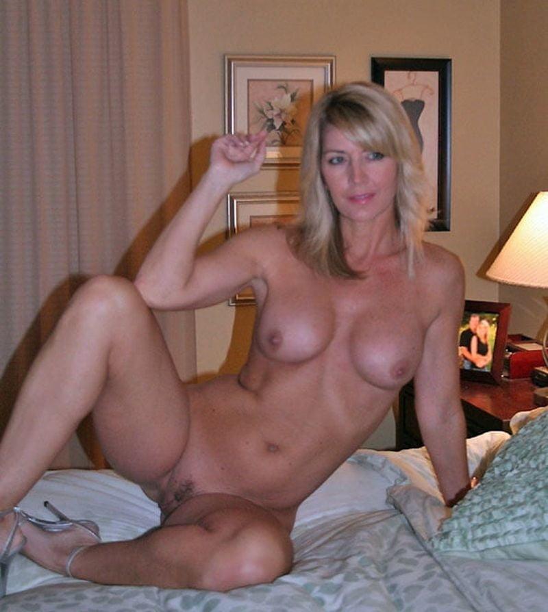A young blonde enjoys a porn casting