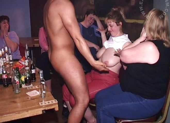 Milf stripper party tube