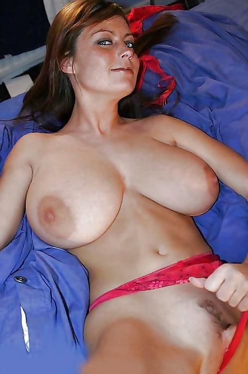Big Tit Amateur Milf Big Cock