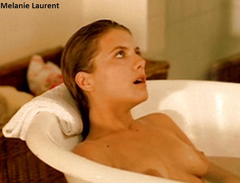 Melanie laurent nude metacafe
