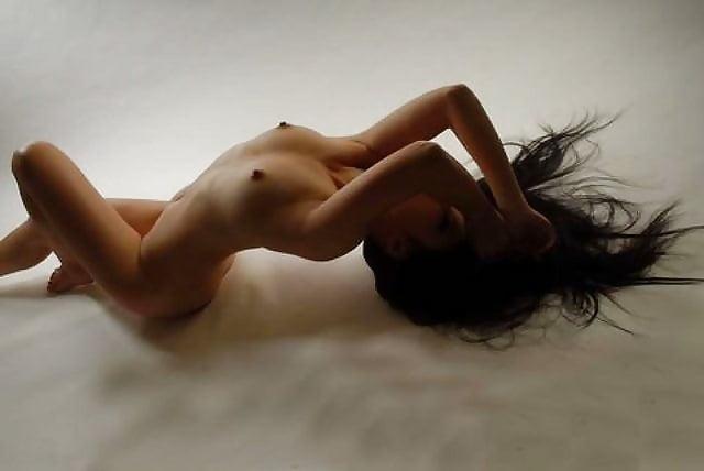 Tina guo nude