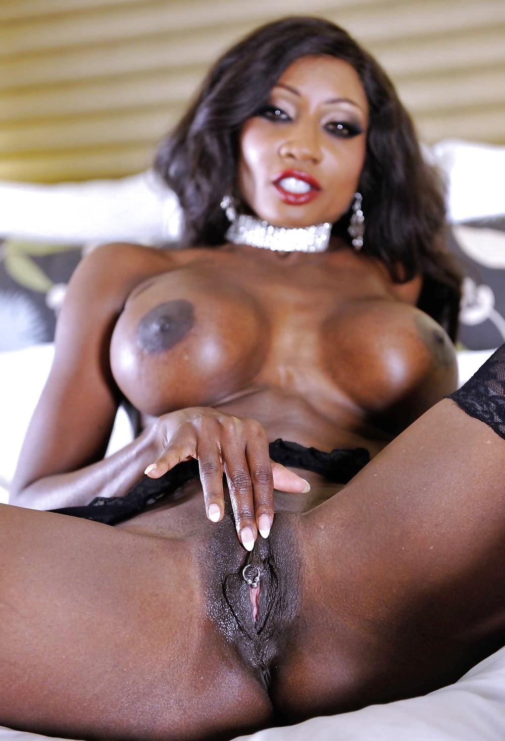 Diamond jackson interracial #14