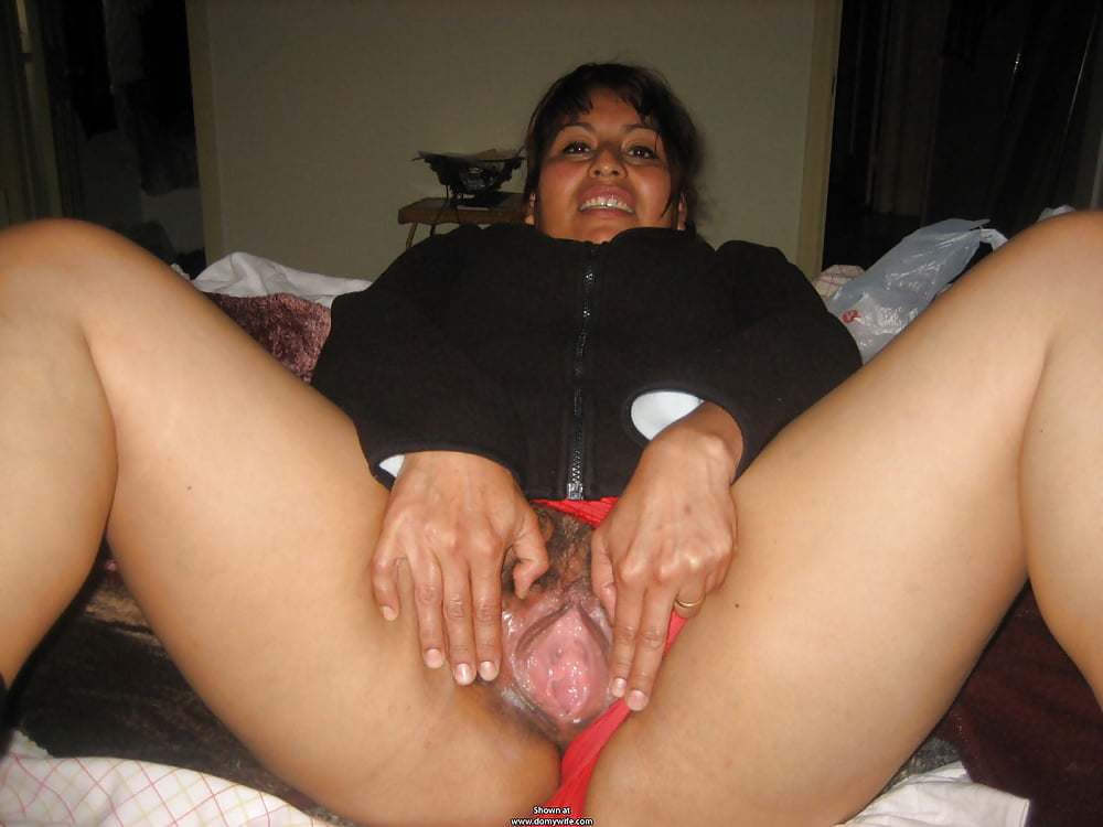 Naked mature mexican