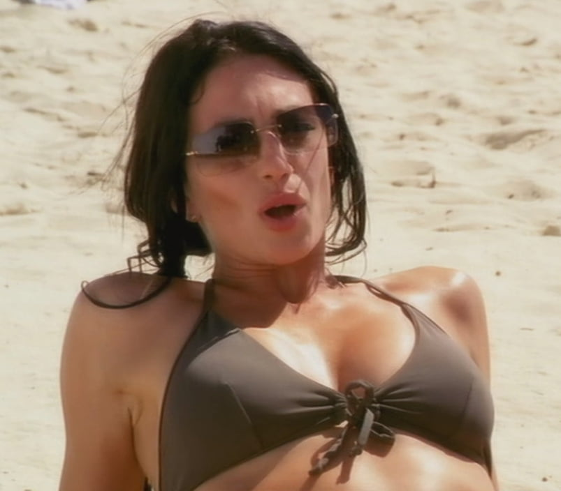 Claudia Black Nude, Fappening, Sexy Photos, Uncensored