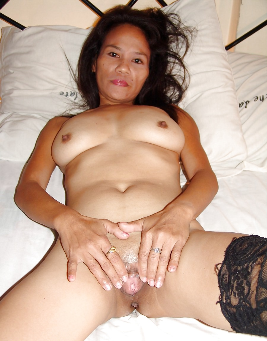Asian Mature Black
