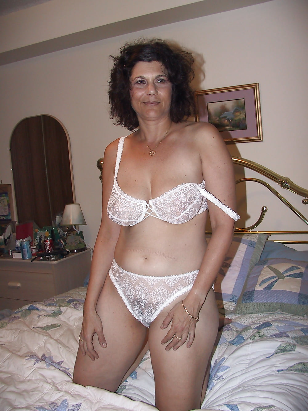 Wife panties pics, nude wives porn photos
