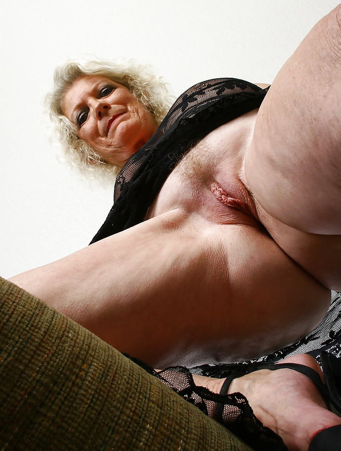 Grannypussy review