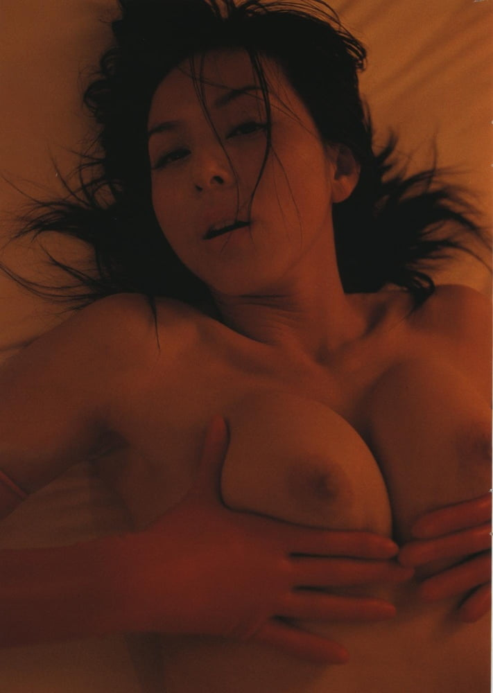 Tits and pussy of yumi sugimoto photo best porno
