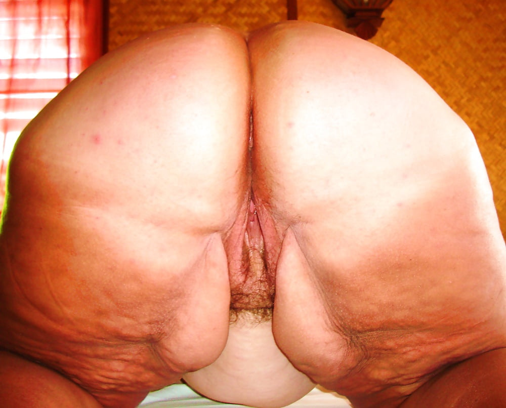 Old Wrinkled Ass Pics