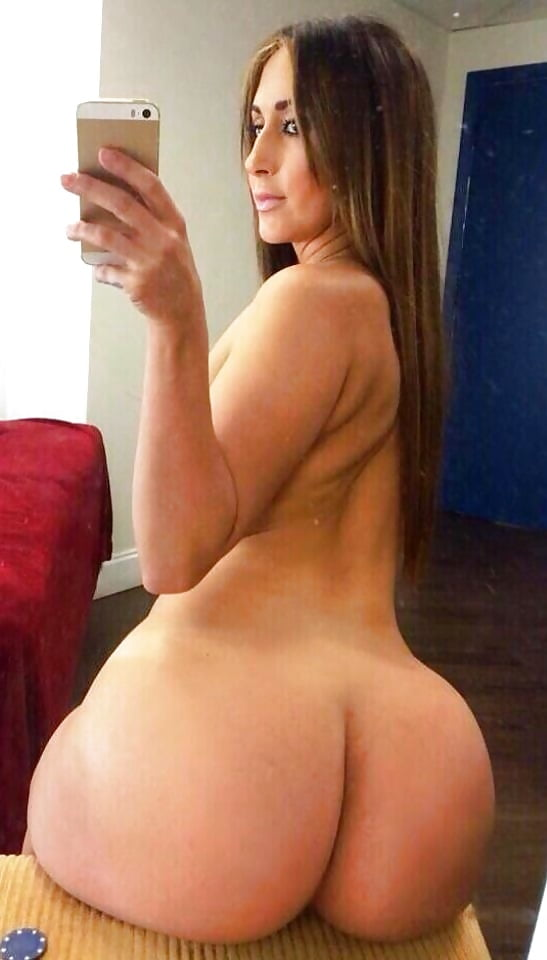 Black booty instagram girls