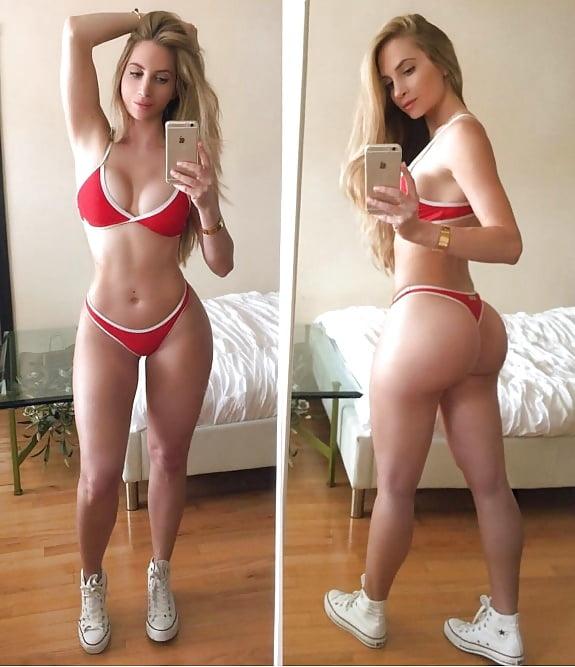 Sexy bubble butt babes-7429