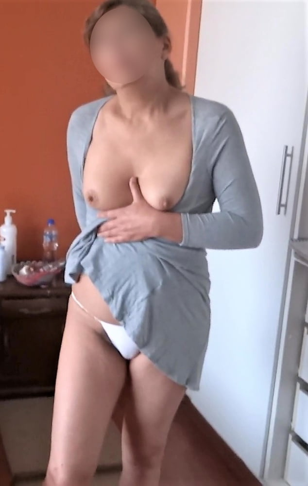 Mi esposa latina se exhibe - 52 Pics