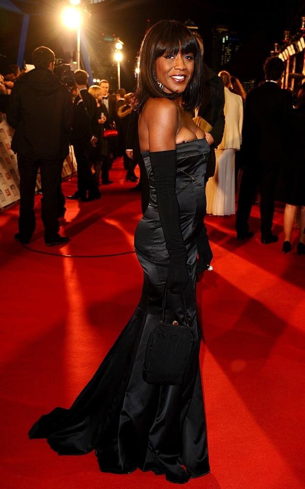 Wonderful Satin Opera Gloves - DP Actress - 9 Pics
