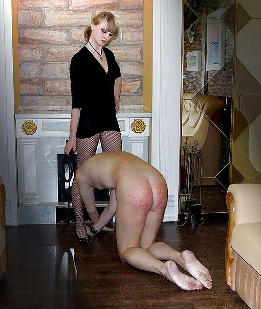 Russian Spanking, Porn Galery