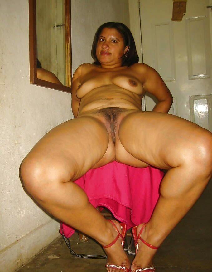 Free porn latin chubby women
