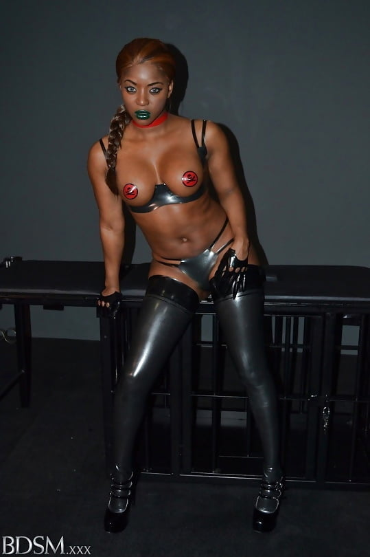 Pin on ebony mistresses to slave for