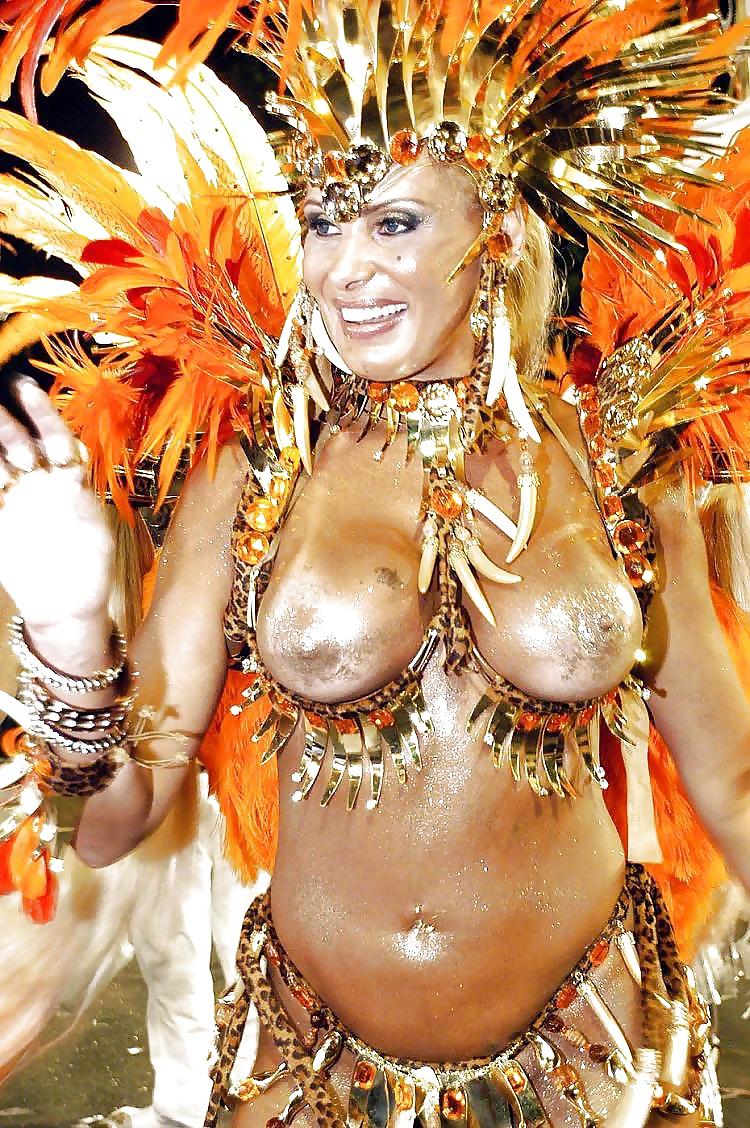 Carnaval brazil porno porn pics
