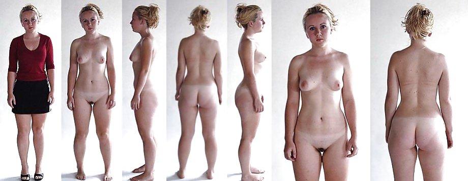 Long legged big ass nude wemon