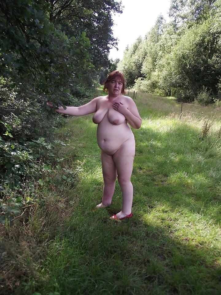 Heidi Van Horne Nude