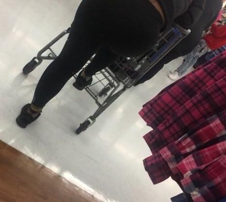 Big leg black women-2292
