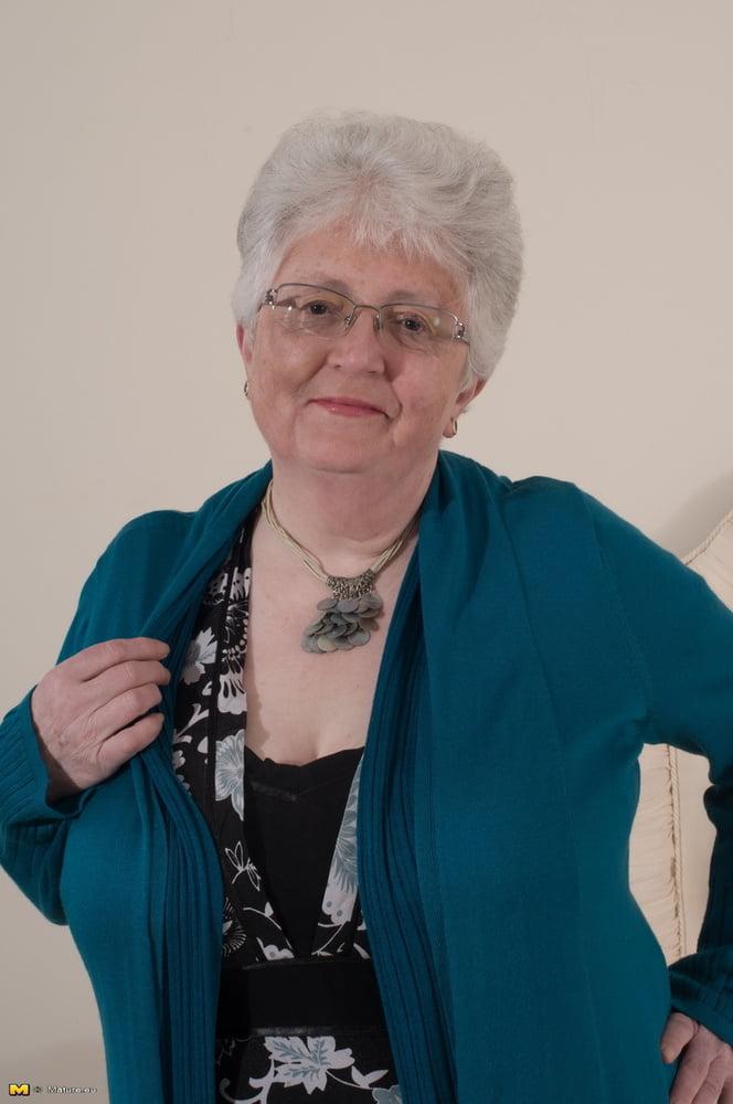 Xhamster granny pics