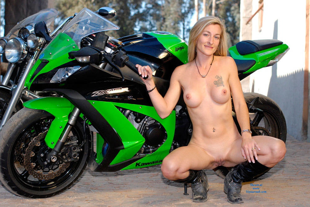 Biker pussy pictures