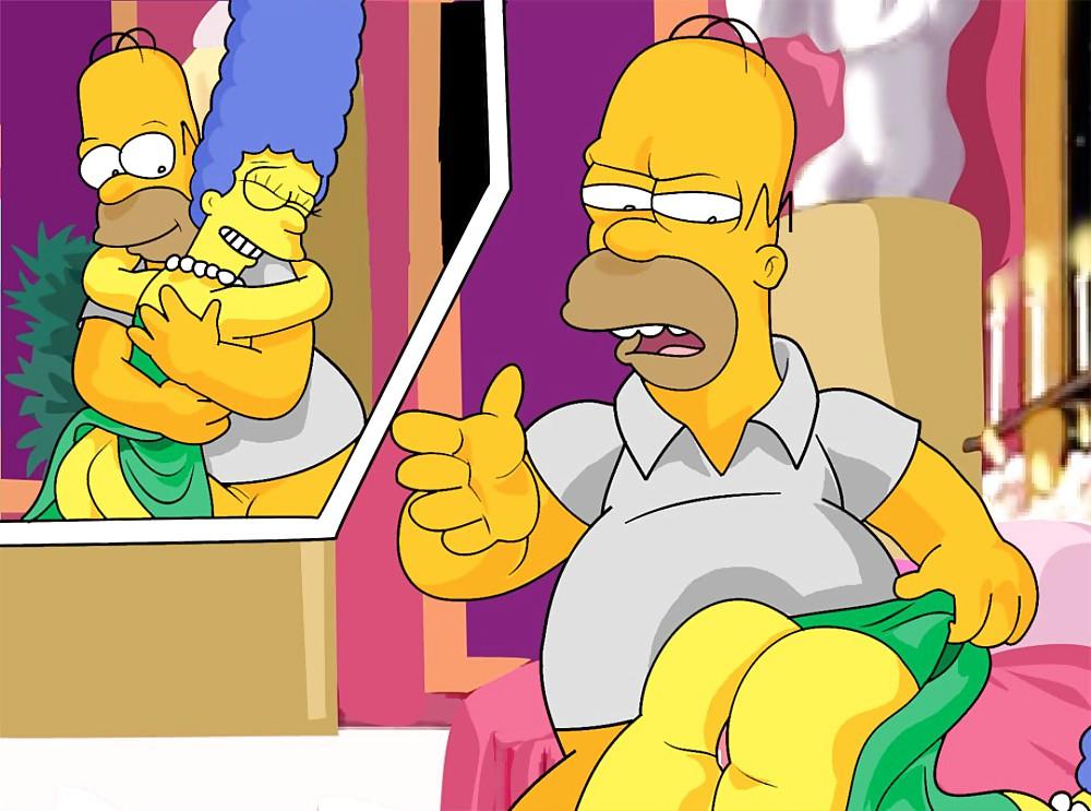 Homer simpson naked girl mandingo actor larvinmusic