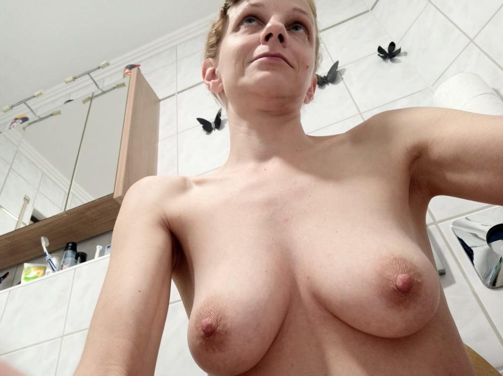 Meine Titten (My Tits) - 5 Pics