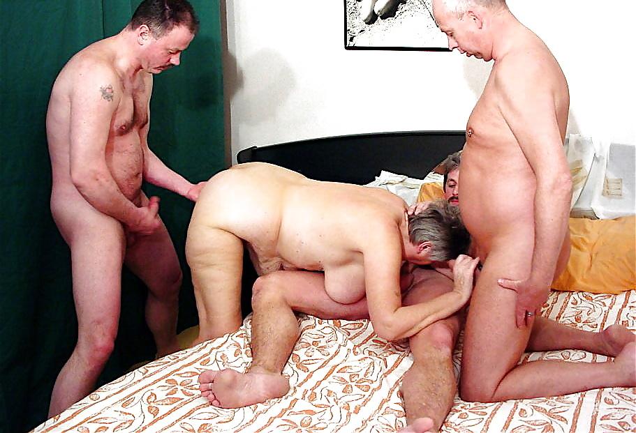 Порно Группа Старые Дома