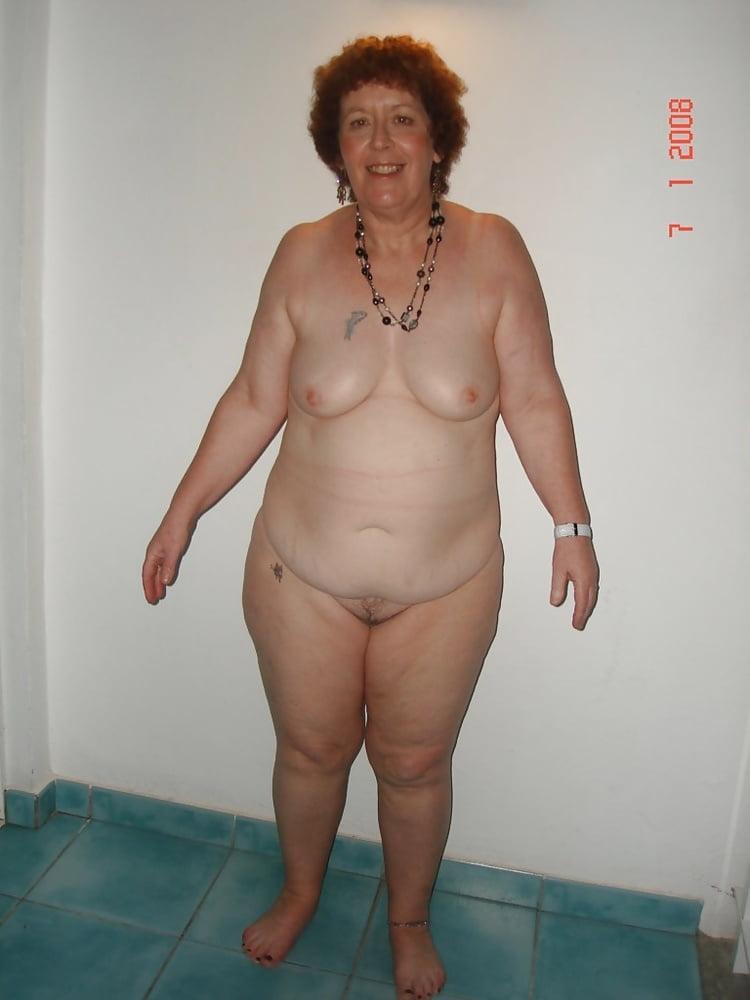 Imagefap bbw granny