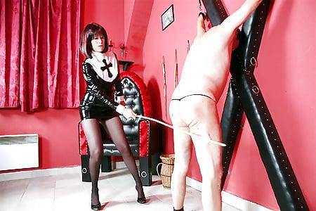 Mistress anya