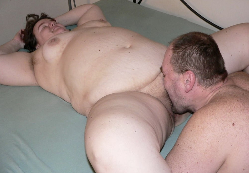 Chubby Men Having Sex With Women