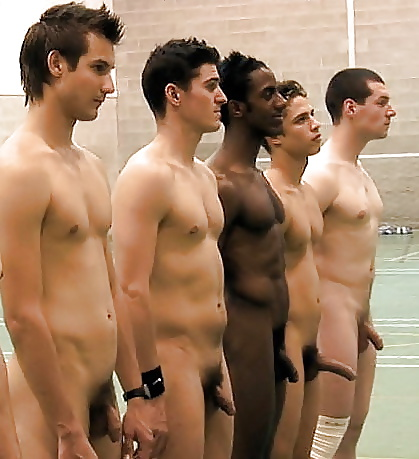 College freeman naked picture straight