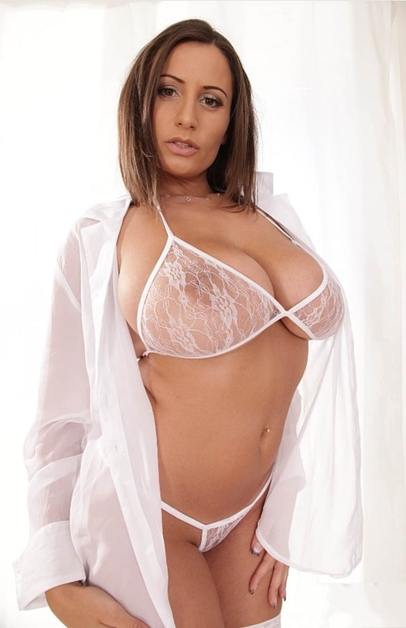 S ensual J ane clothed in sexy outfits- 25 Pics