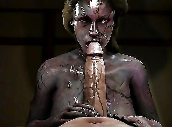 Horror porn blowjob pictures