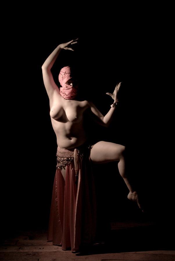 эротические танцы девушек
