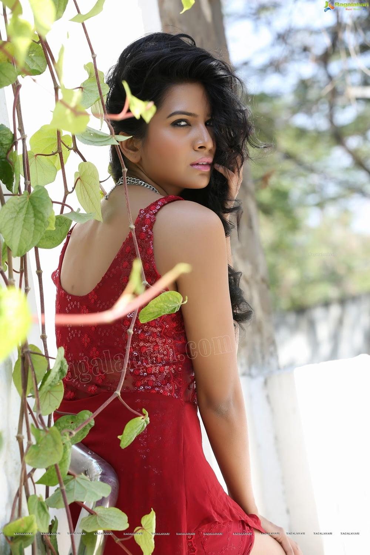Telugu actress hot sexy pics-4742