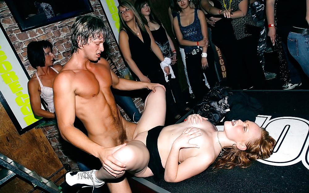 Закрытые частные вечеринки секс — img 9