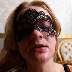 Bree Haze Superdeep Blowjob In Mask