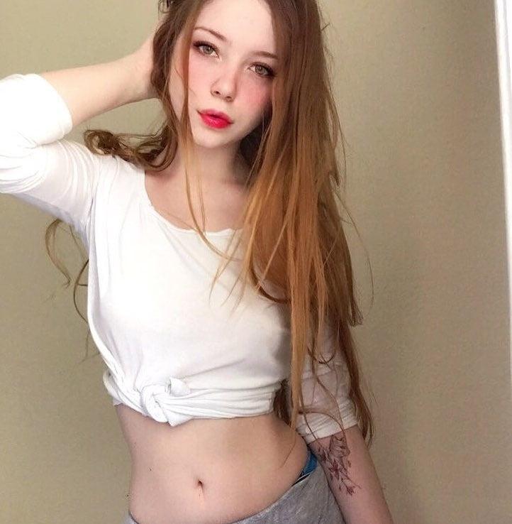 Half white teen — img 6