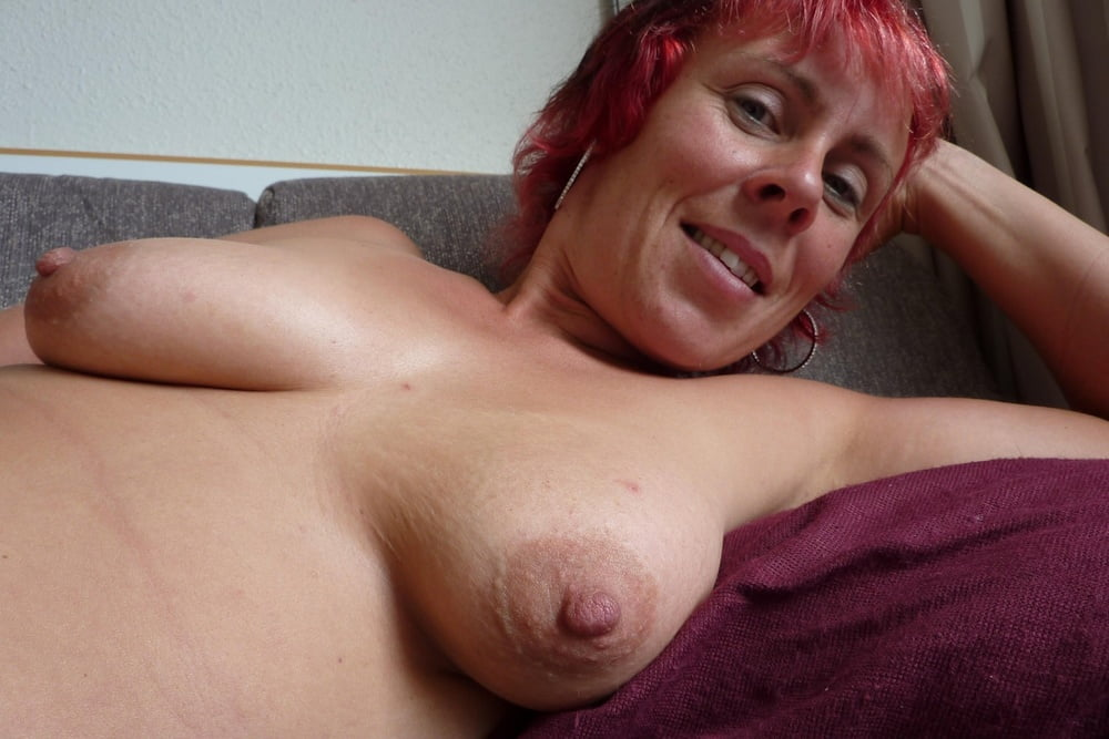 Young mom free saggy mature