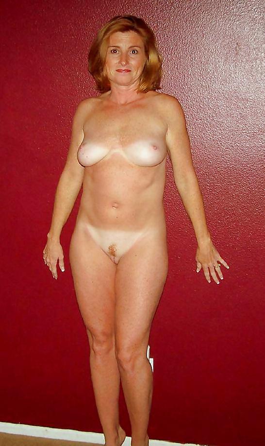 Older celebs nude