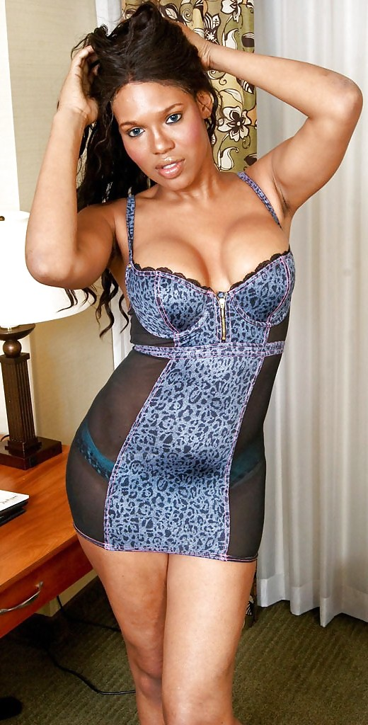 Tiffany Stackemz Bio Ebony Tgirl Models