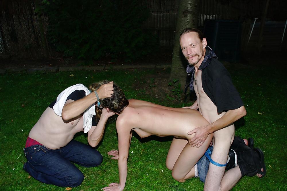 порнуха пьяных на улице видео - 12