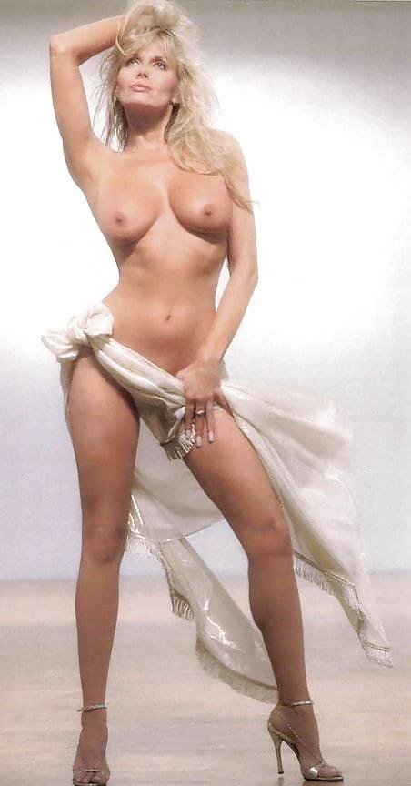 Dian parkinson nude video