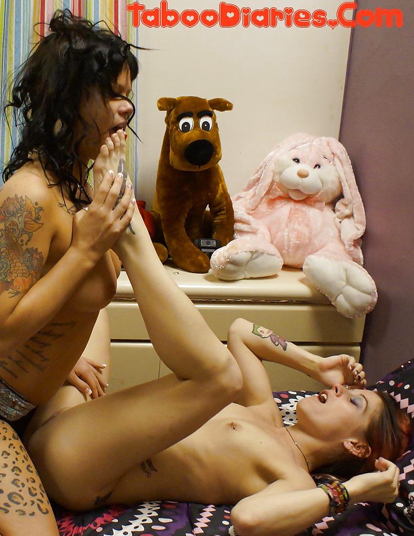 Taboo teen naked-2618