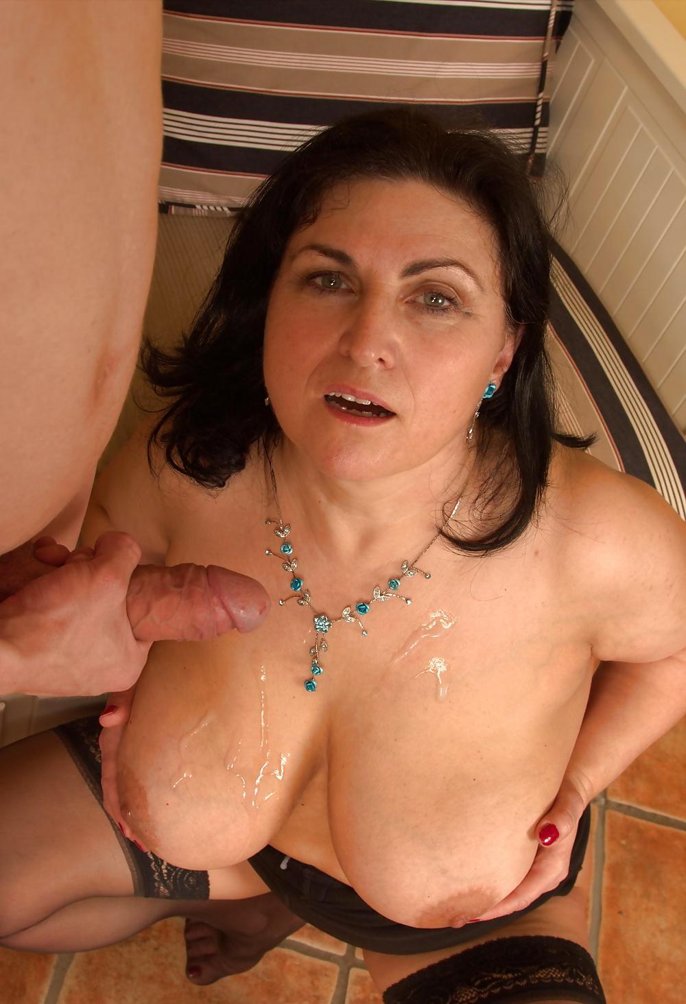 Mature breast porn, hot pornostars