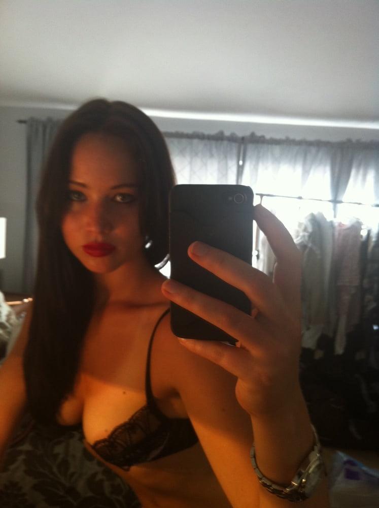 Jennifer Lawrance