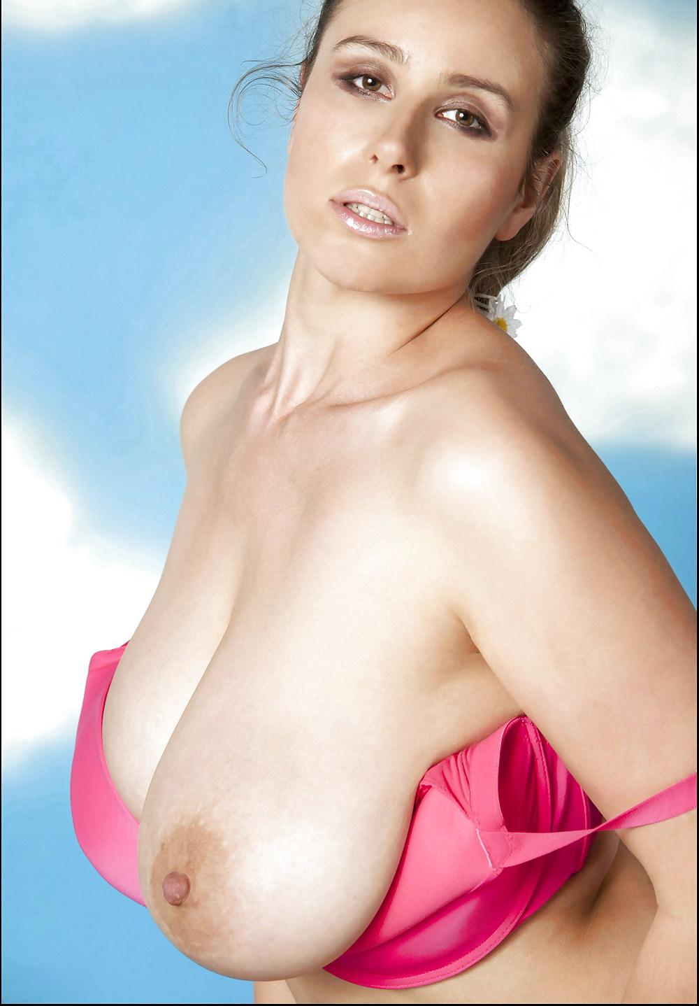 Russian big boobs vassanta
