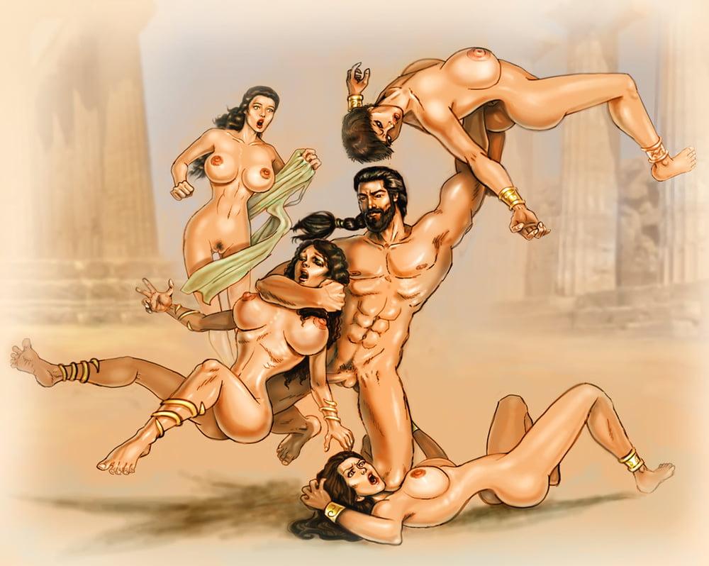 порно порно в древнем греции как удивился, когда